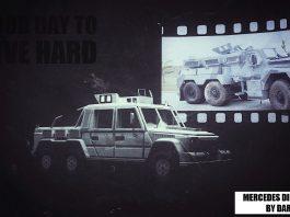 Official: 1000hp+ Dartz Drive Hard 6x6 G