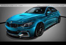 Duke Dynamics Previews More of BMW M4