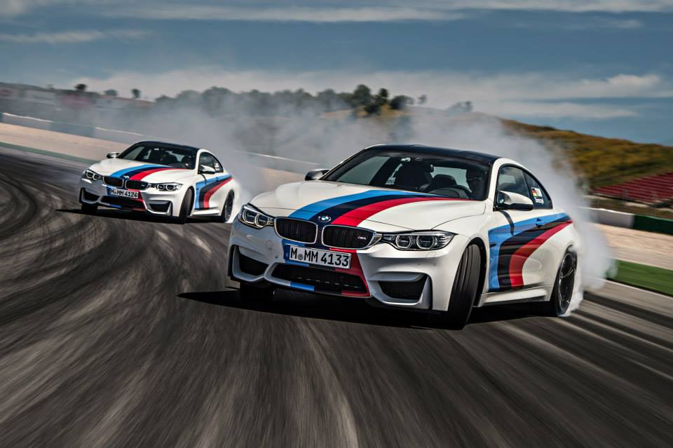 BMW considering Mexico factories for 1 Series FWD and 3 Series ...