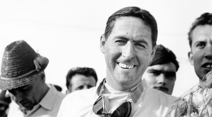 Three-Time World Champion Sir Jack Brabham Dies