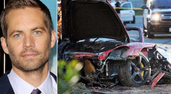 Roger Rodas' Widow Suing Porsche for Fatal Carrera GT Crash