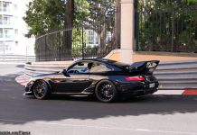 Gemballa 9ff Porsche