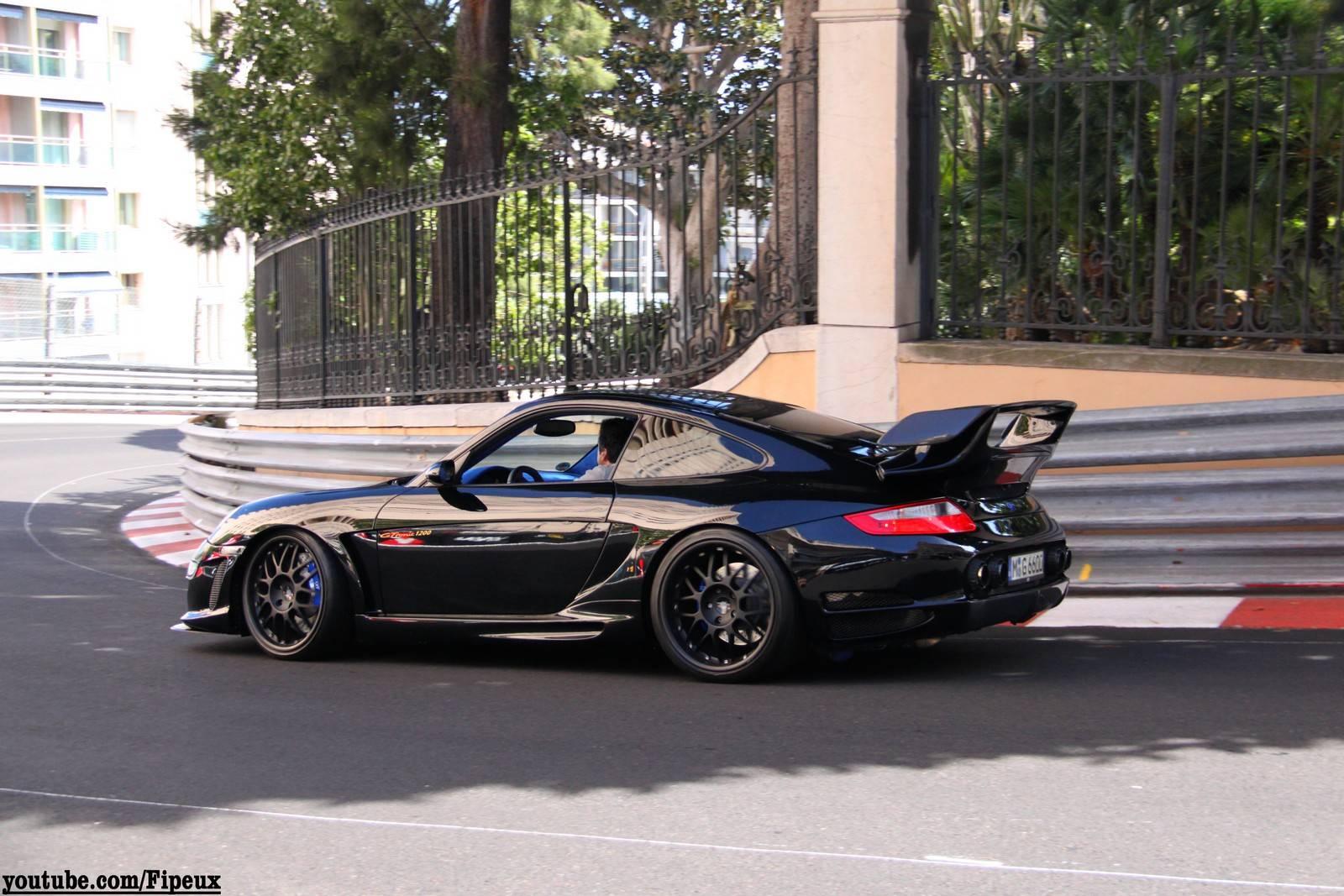 spotted 1 200 hp gemballa 9ff porsche 911 gtspirit. Black Bedroom Furniture Sets. Home Design Ideas