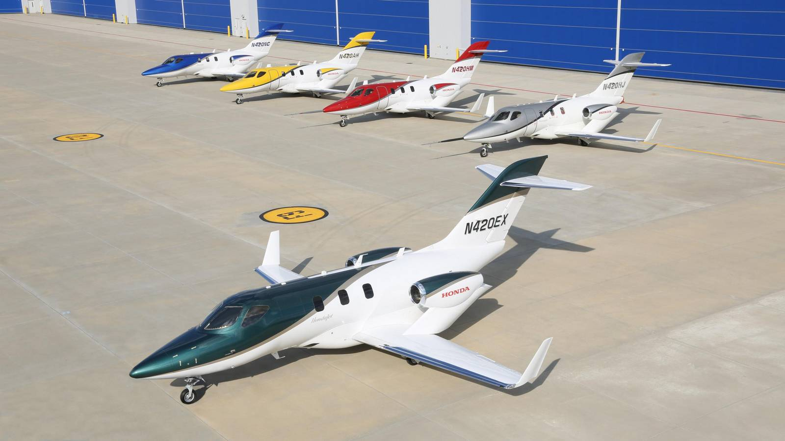 First production hondajet approaching completion gtspirit for How much is a honda jet