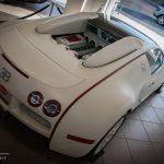 Floyd Mayweather Buys Xzibit's One-off Bugatti Veyron Grand Sport
