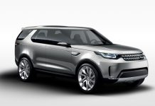 New Land Rover Discovery Family Could Stretch Beyond Three Models
