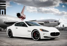 Maserati GranTurismo by Exclusive Motoring