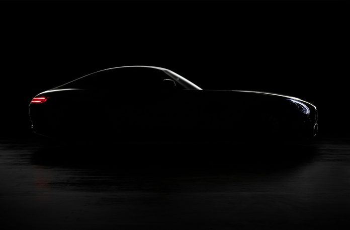 Video: Upcoming Mercedes-AMG GT Teased!