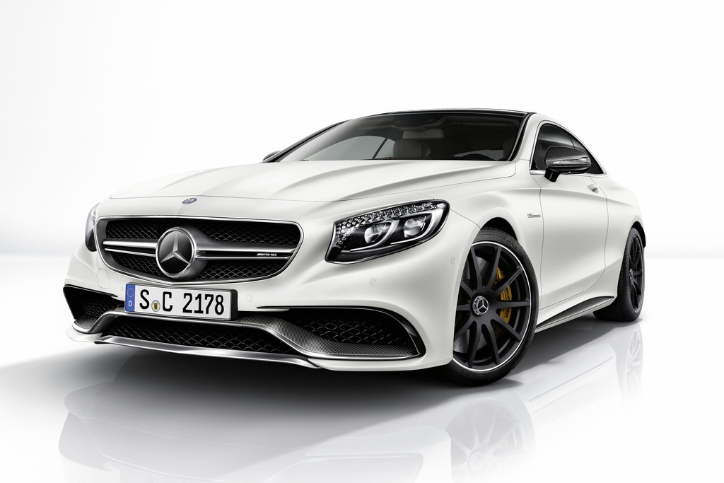 Amg performance studio reveals mercedes benz s 63 amg for Performance mercedes benz