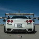 Nissan GT-R Photoshoot