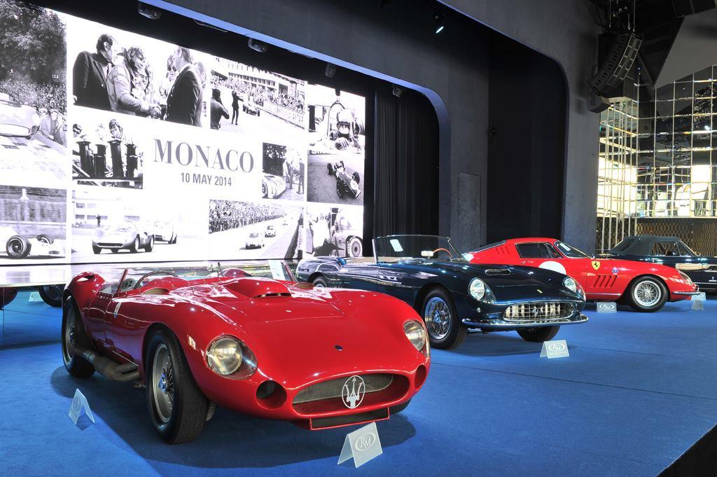 RM Auctions Monaco