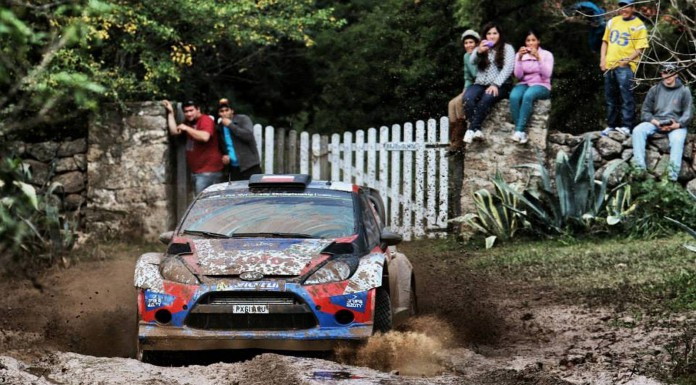 Rally Argentina WRC