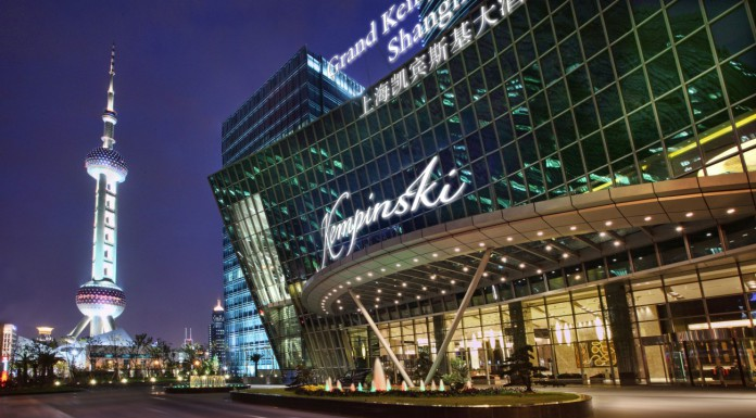 Kempinski Opening 12 New Hotels This Year