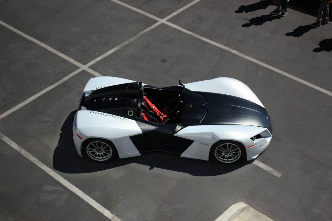 Lamborghini NewPort Beach Supercar Show