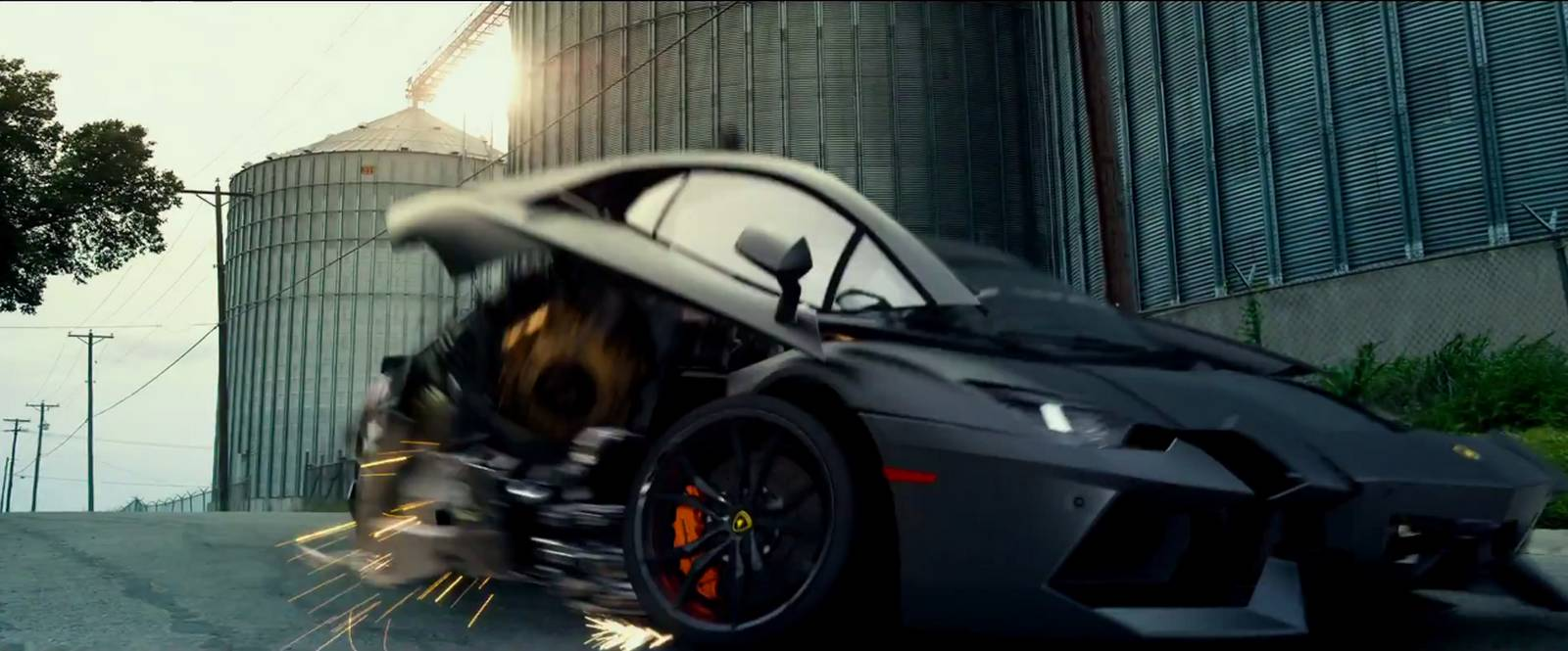 video: transformers 4 age of extinction trailer released