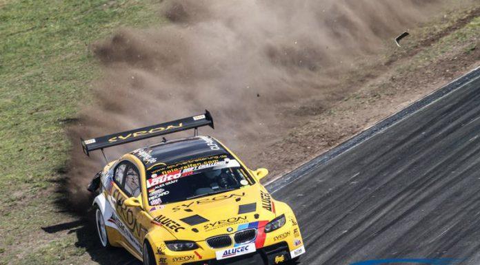 Tuner Grand Prix 2014