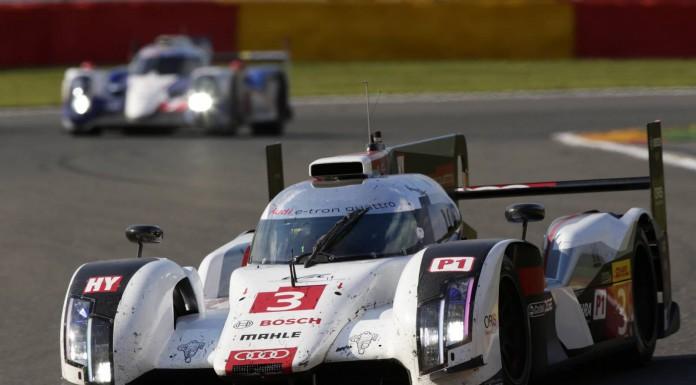 Audi could enter Formula One