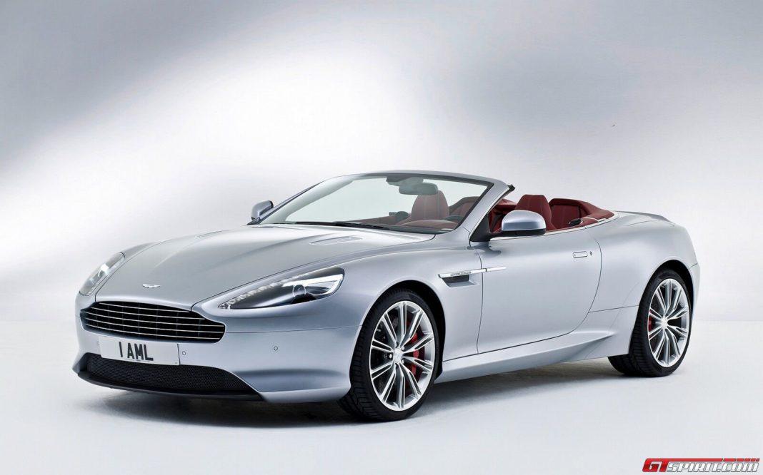 Aston Martin Will Retain Flagship V12 Alongside AMG V8