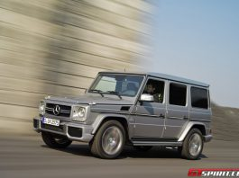 Mercedes-Benz G-Class to continue with demand