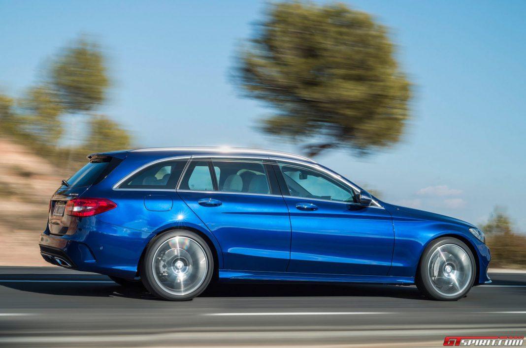 Mercedes-Benz could create Audi Allroad rivals