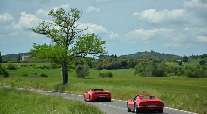 Mille Miglia 2014 Rome to Bologna