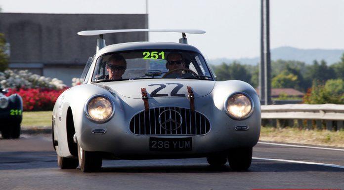 Mille Miglia 2014 Comes to a Close!