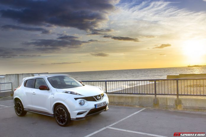 2014 Nissan Juke Nismo Review
