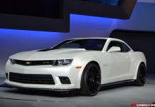 Chevrolet cuts Camaro Z/28 price