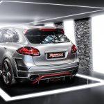 Porsche Cayenne by Regula Exclusive