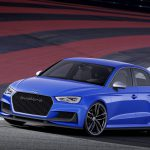 Audi Developing Power-Generation Suspension System