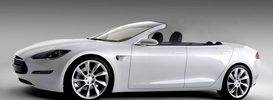 NCE Planning Coupe and Two-Door Convertible Tesla Model S