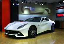 Ferrari F12 Berlinetta Polo Edition and FF Dressage Edition Revealed for China