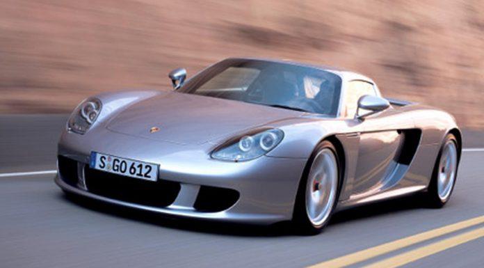 Local Council to Pay $44k Repair Bill After Cop Rear-Ends Porsche Carrera GT