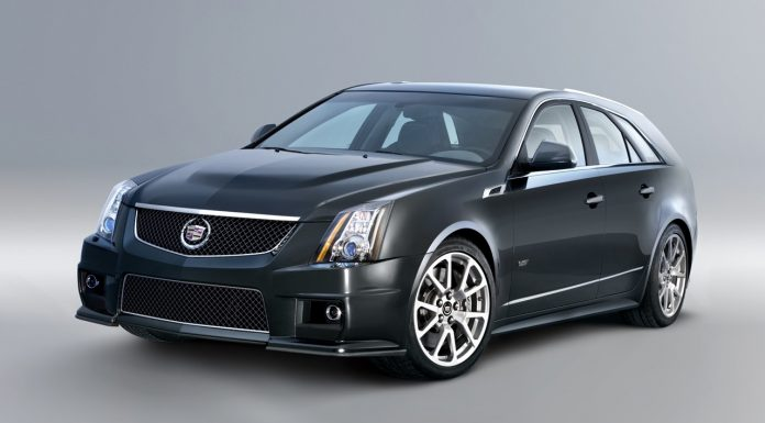 Select Chevrolet Camaro and Cadillac CTS-V Models Recalled Over Supercharger Concerns