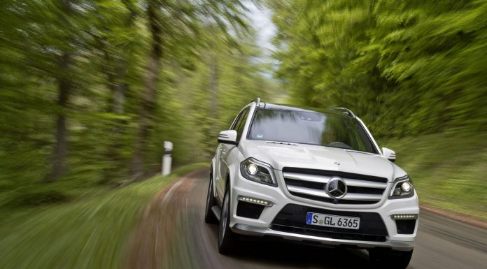 Mercedes-Benz Records Double-Digit Sales Growth in May