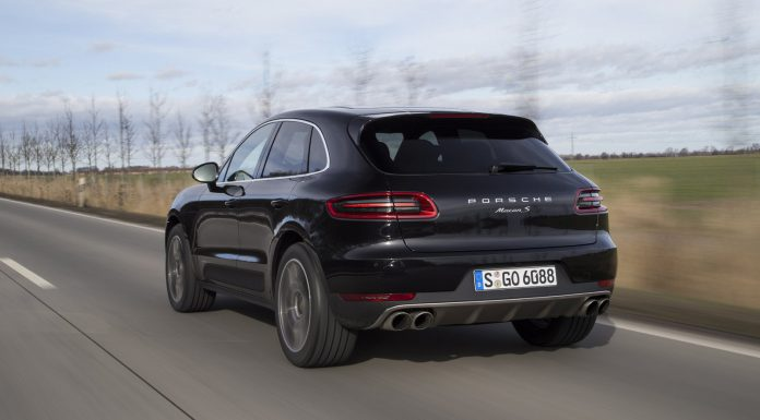 2014 Porsche Sales Rise by 6% to 71,500