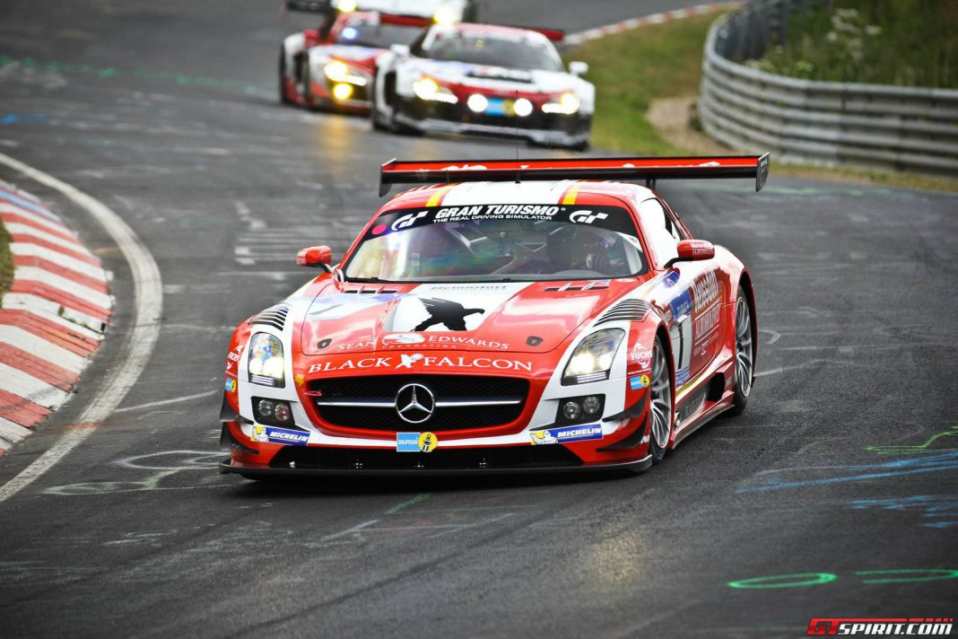 Best of 24 Hours of Nurburgring 2014