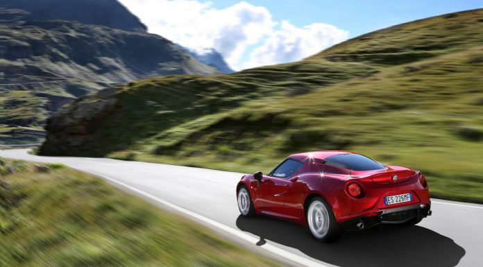North America to Receive 86 Alfa Romeo Dealerships