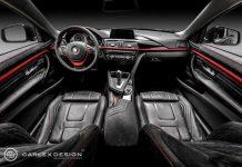 Official: BMW 4-Series by Carlex Design