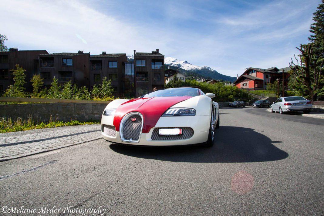 2014 Bugatti Grand Tour in Italy