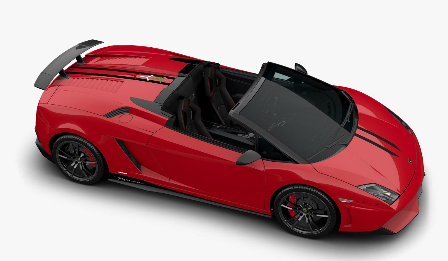 Gtspirit S Top 10 Lamborghini Gallardo Variants Special Editions