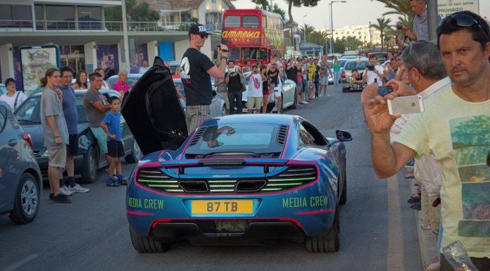Gumball 3000 Ibiza