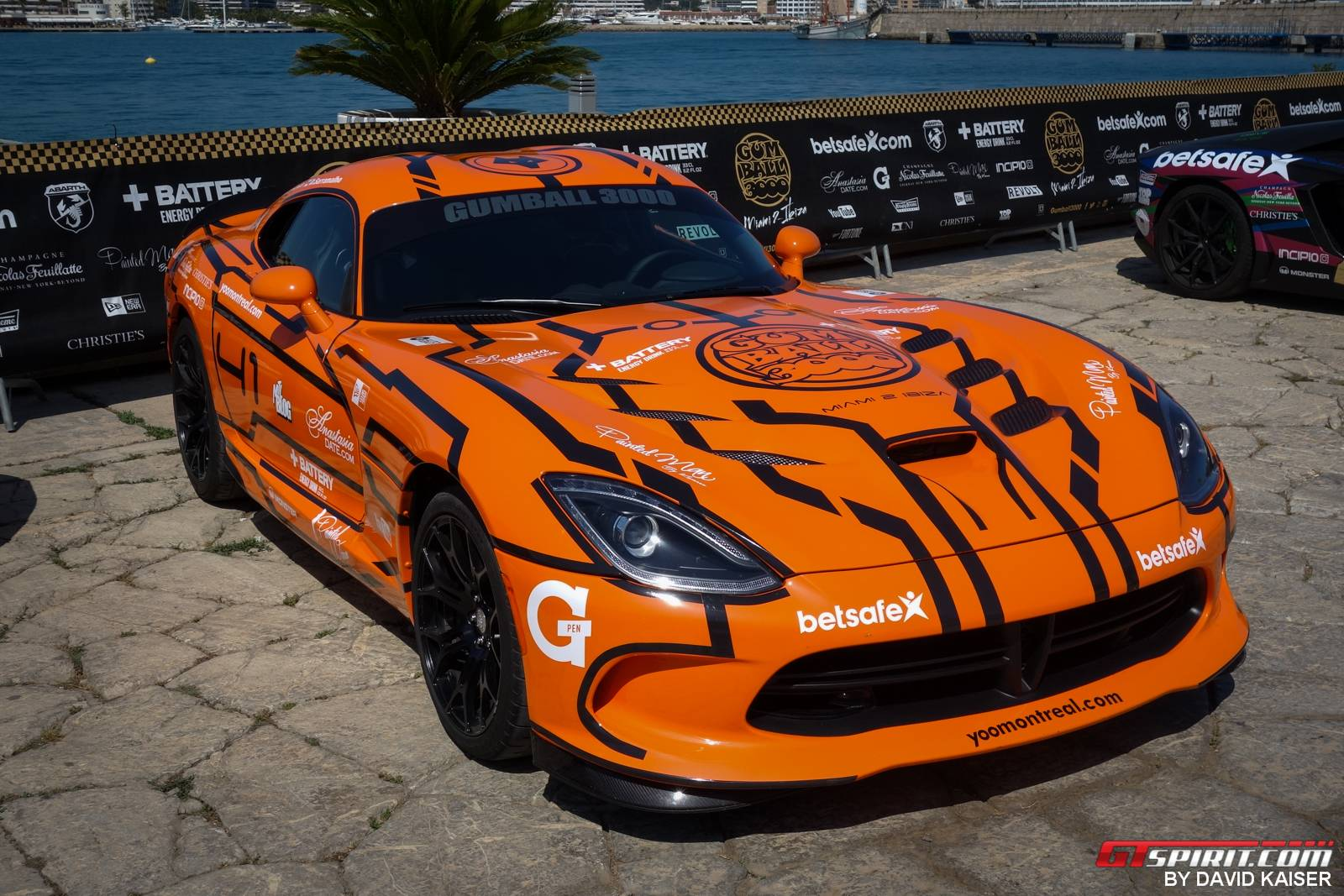 Cars For 3000: Gallery: 2014 Gumball 3000 Retreat To Destino Resort