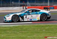 British GT - Silverstone 500 a Thriller