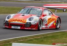 Beechdean Aston Martin Back on top in British GT