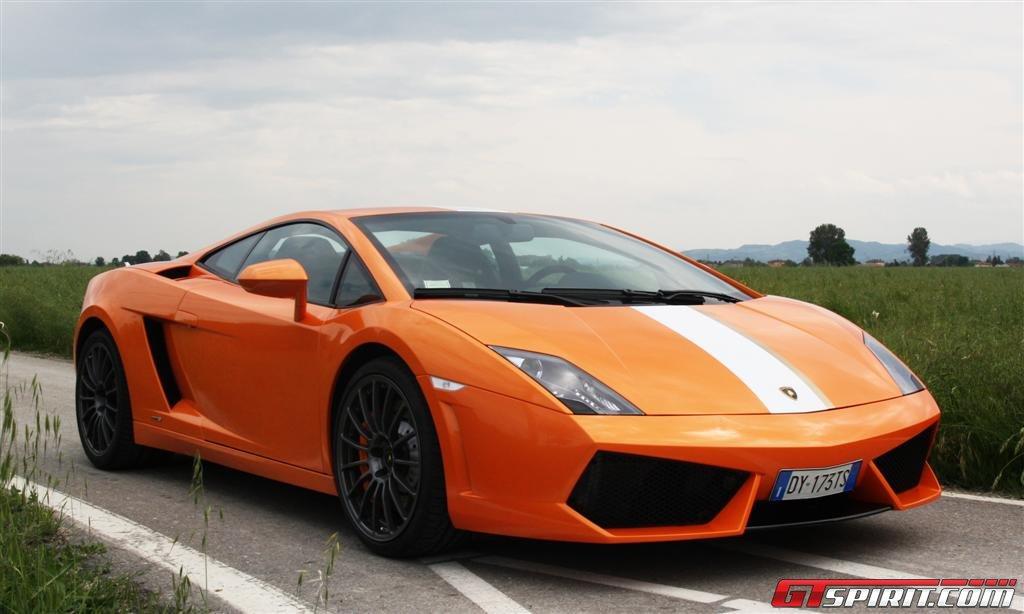 Gtspirit S Top 10 Lamborghini Gallardo Variants Special