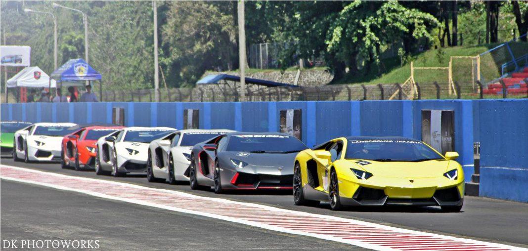 Lamborghini Jakarta
