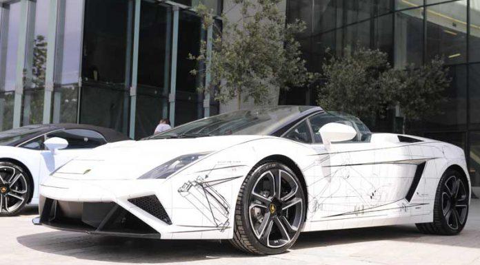 Lamborghini Baku
