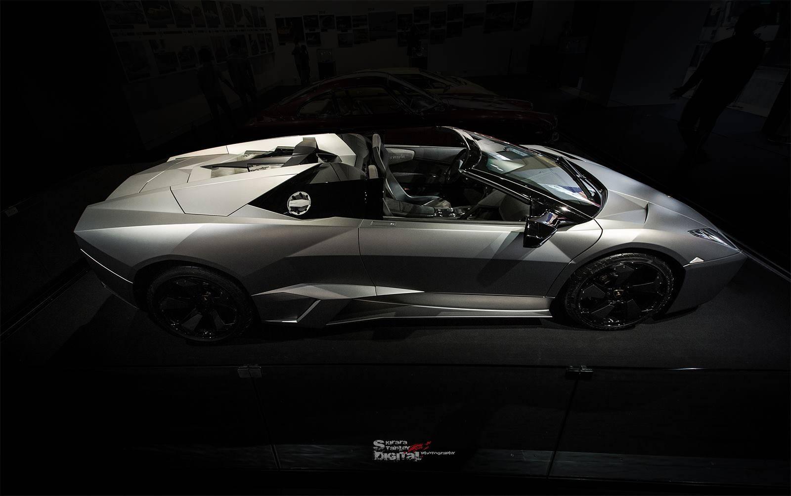 Gallery Lamborghini Reventon Roadster In Hong Kong Gtspirit