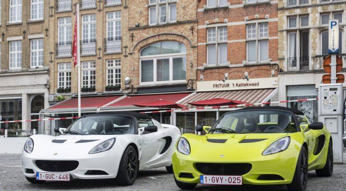 2014 Ypres Lotus Day in Belgium